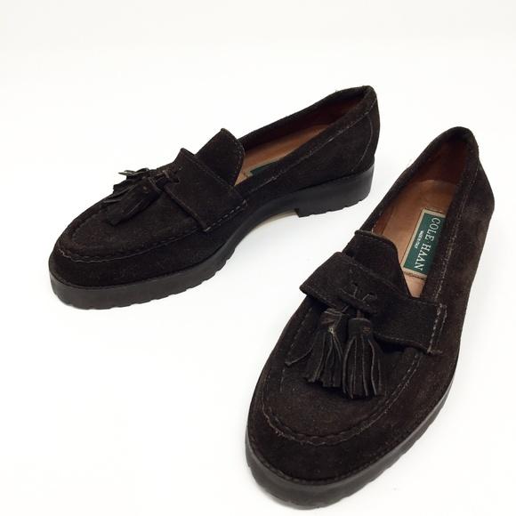 f4602c5724a Cole Haan Women s Tassel Loafers